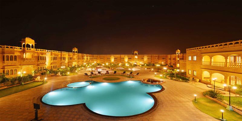 Hotel Desert Tulip & Resort Jaisalmer