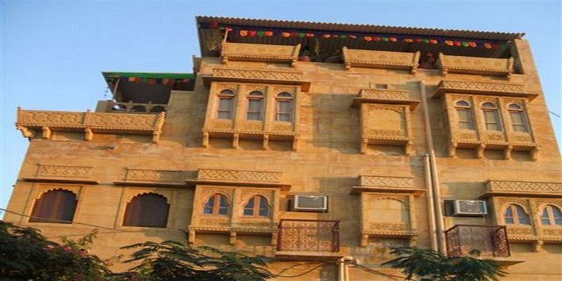 Hotel Fifu Jaisalmer