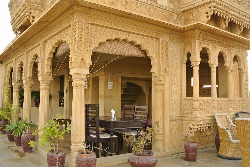 Hotel Garh Jaisal Haveli Jaisalmer