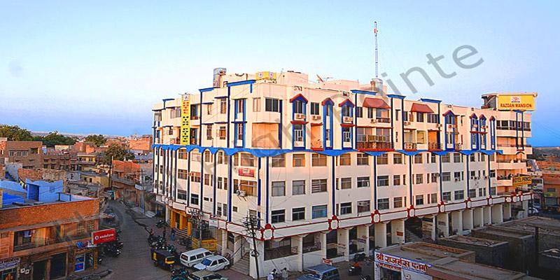 Hotel High Pointe Jodhpur