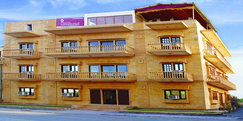 Hotel Imperial Jaisalmer