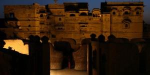 Hotel Killa Bhawan Jaisalmer