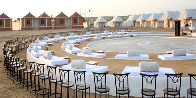 Hotel Kurja Resorts Jaisalmer