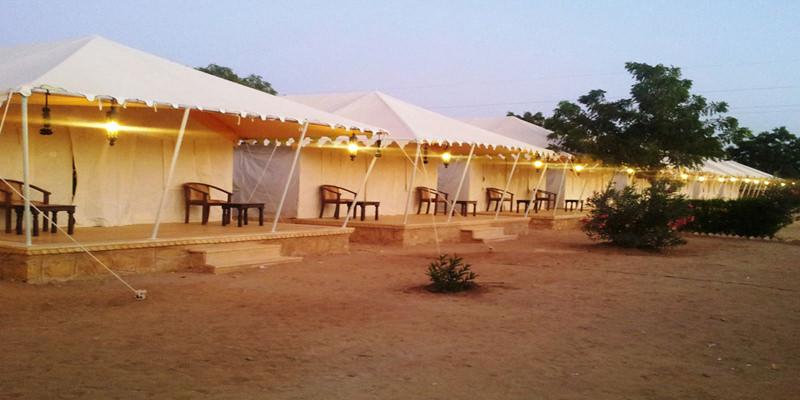 Hotel Mahadev Resort jaisalmer