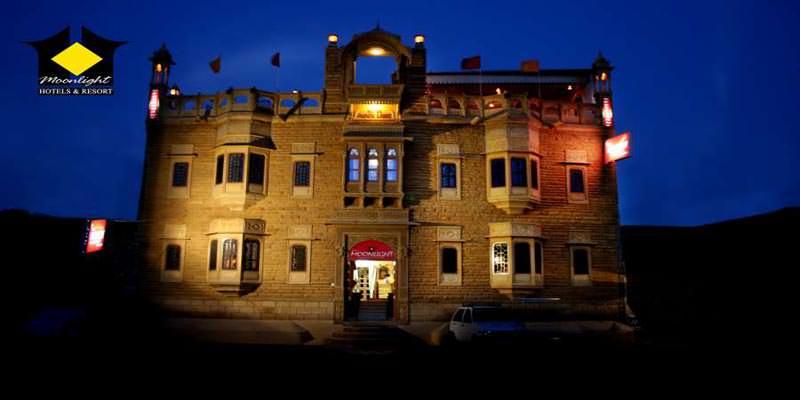 Hotel Moonlight Jaisalmer