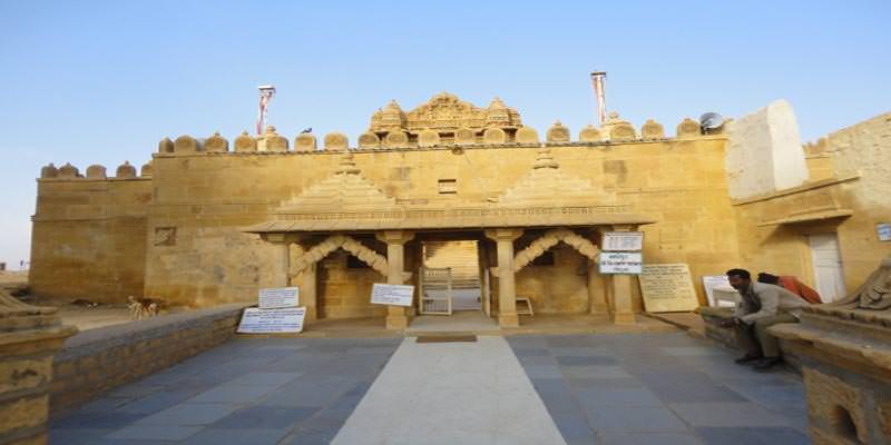 Hotel Mystic  Jaisalmer