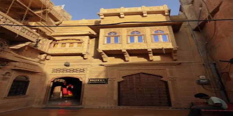 Hotel Rajmandir Jaisalmer