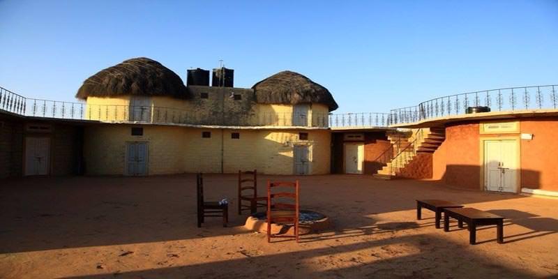 Hotel Registhan Guest House Jaisalmer