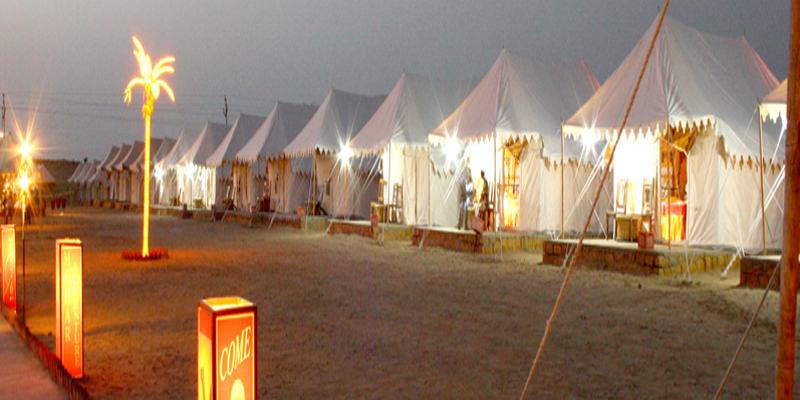 Hotel Royal Desert Safari and Camp Jaisalmer