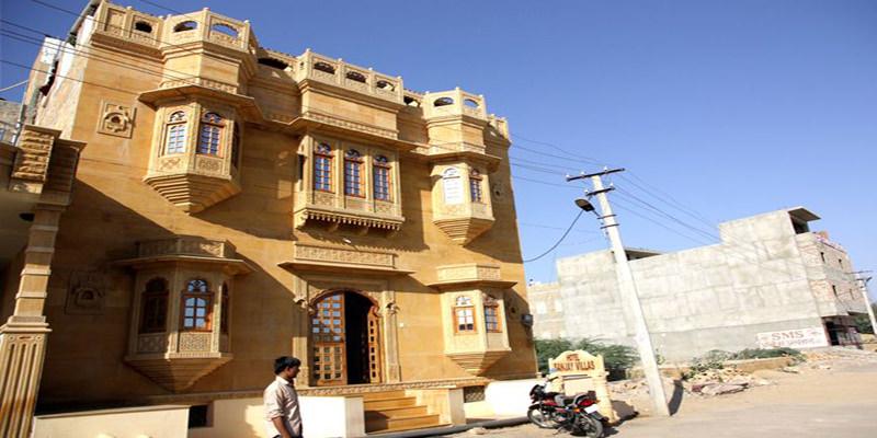 Hotel Sanjay Villas Jaisalmer