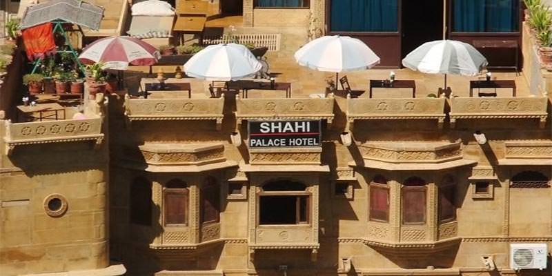 Hotel Shahi Palace Jaisalmer