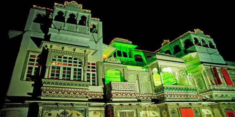 Hotel Shree Jagdish Mahal