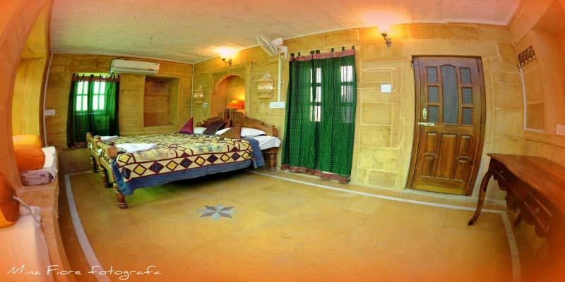 Hotel Star Haveli Jaisalmer