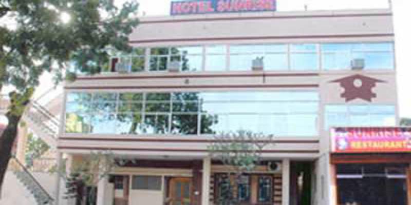 Hotel Sunrise Jodhpur