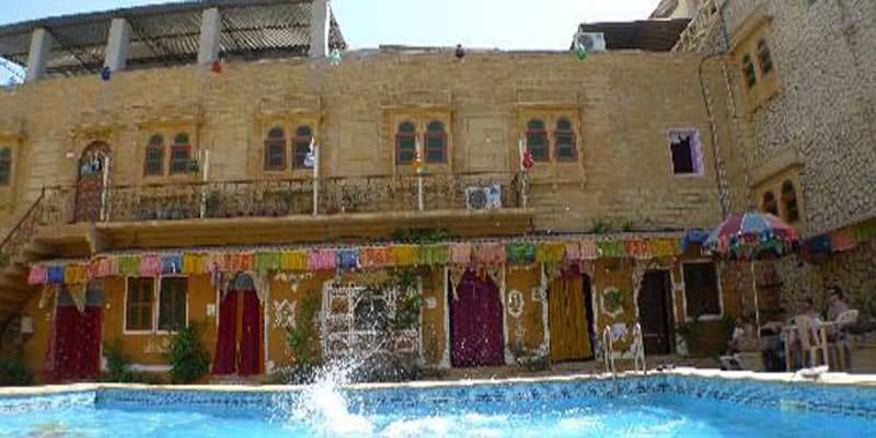 Hotel The Royale Jaisalmer