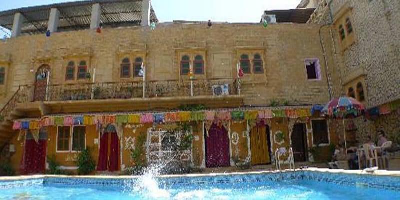 Hotel The Royale Jaisalmer
