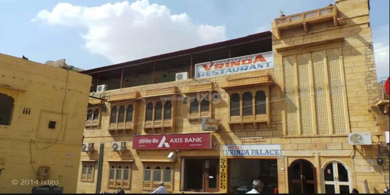 Hotel Vrinda Palace Jaisalmer