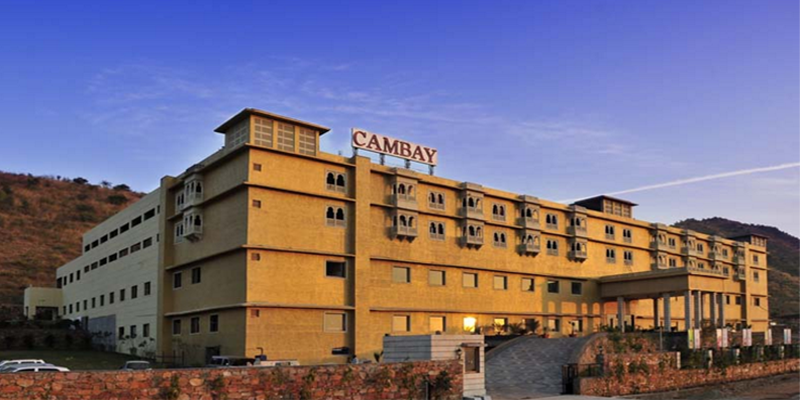 Cambay Spa & Resort Udaipur