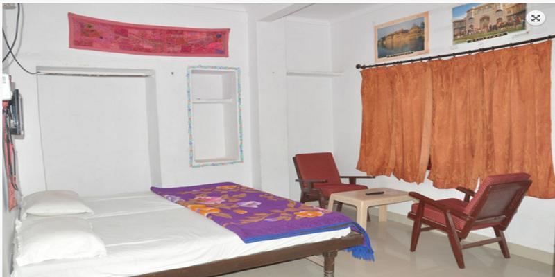 Devi Vials Guest House Udaipur