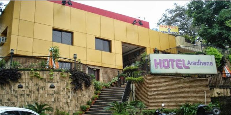 Hotel Aradhana Mount Abu