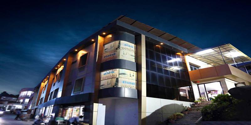 Udaipur Hotels 3 Star Hotel Ashoka Mount Abu...
