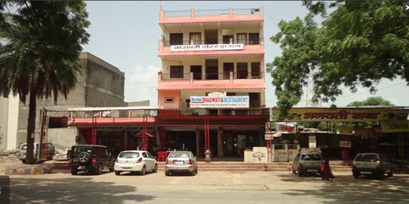 Bhagwati Car Rental Services Jaipur Rajasthan