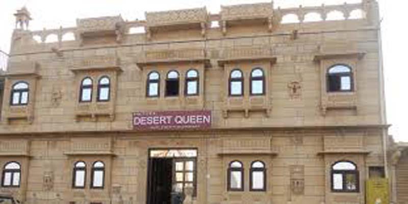 Hotel Desert Queen Jaisalmer