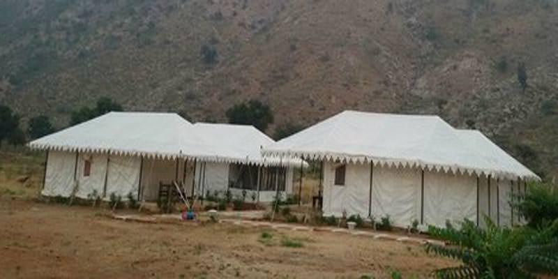 Hotel Foothills Resort Pushkar