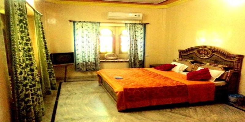 Hotel Gajju Palace