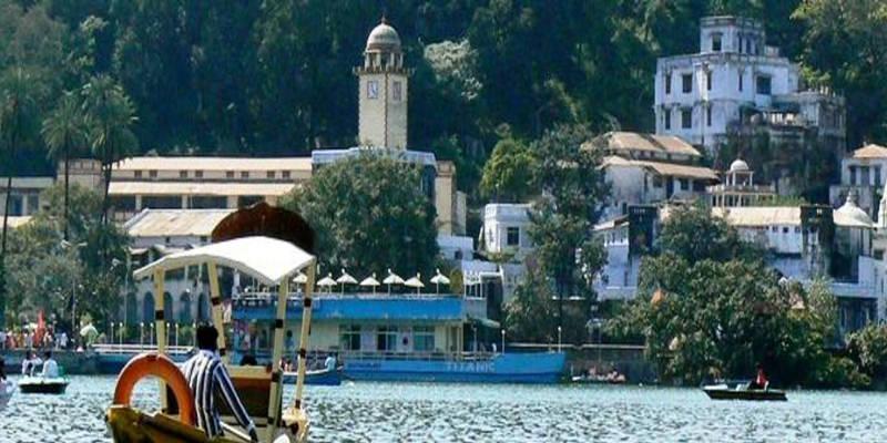 Hotel Ganesh Mount Abu