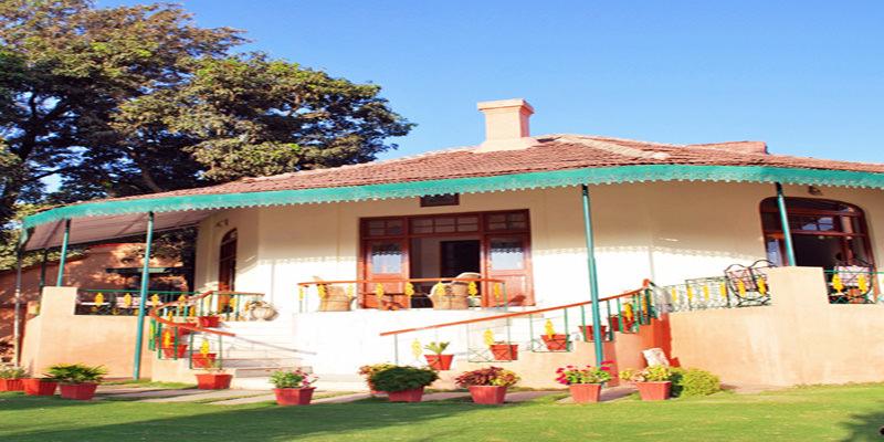Hotel Kishangarh House Mount Abu