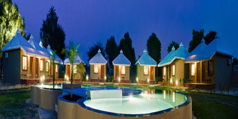 Hotel Lohana Village Resort Pushkar