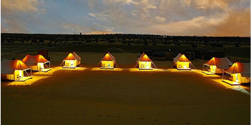 Hotel Pal Rajah Resort Jaisalmer