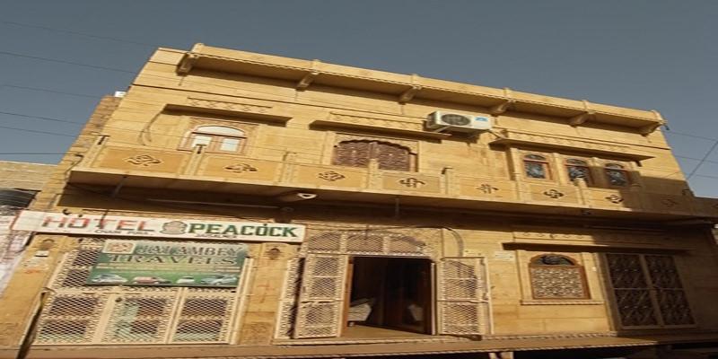 Hotel Peacock Jaisalmer