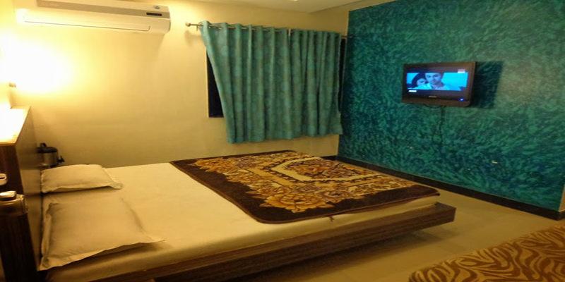 Hotel Raajkamal Mount Abu