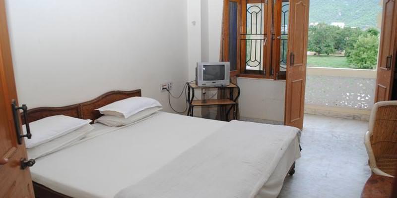 Hotel Rattan Haveli Pushkar