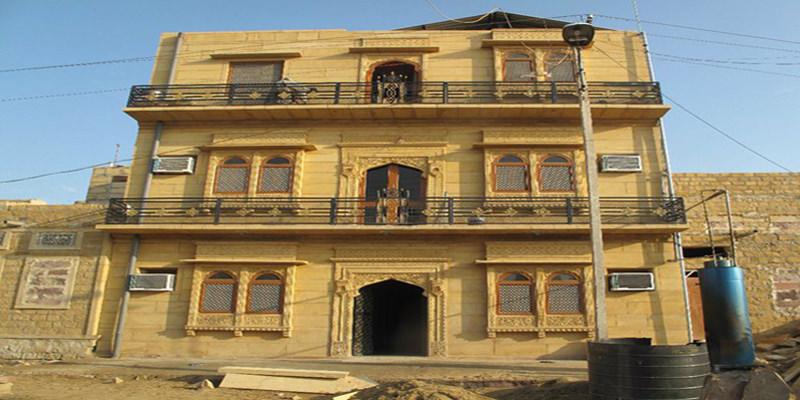 Hotel Roop Mahal Jaisalmer
