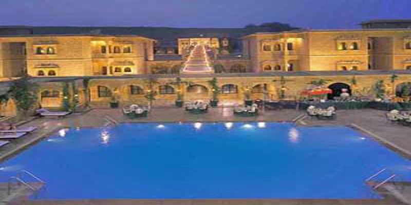 Hotel Royal Garh Palace Jaisalmer