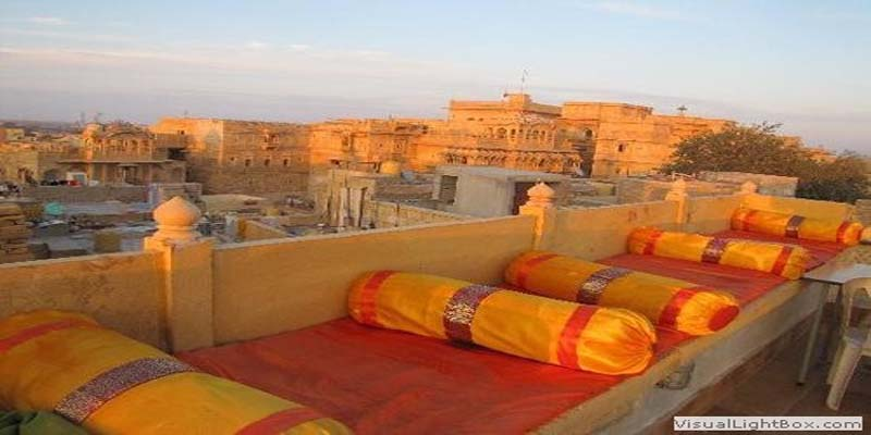 Hotel Sagar Guest House Jaisalmer