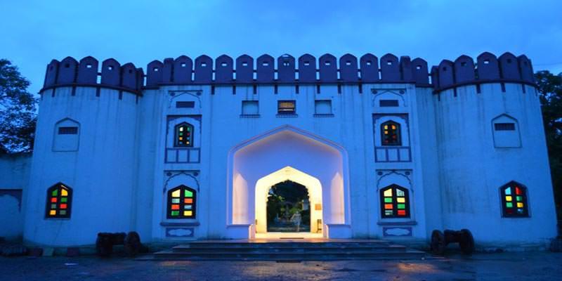 Hotel Sajjan Bagh Pushkar