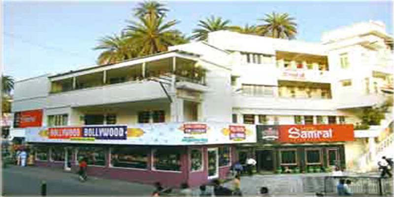Hotel Samrat International Mount Abu