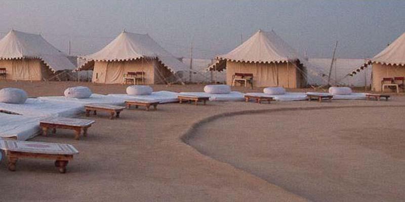 Hotel Shree Govindam Jaisalmer