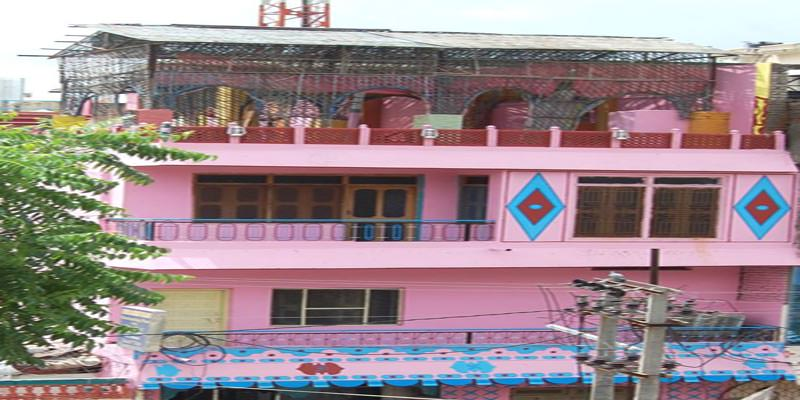 Hotel Shree Palace Pushkar