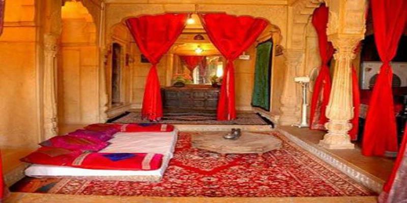 Hotel Shreenath Palace Jaisalmer