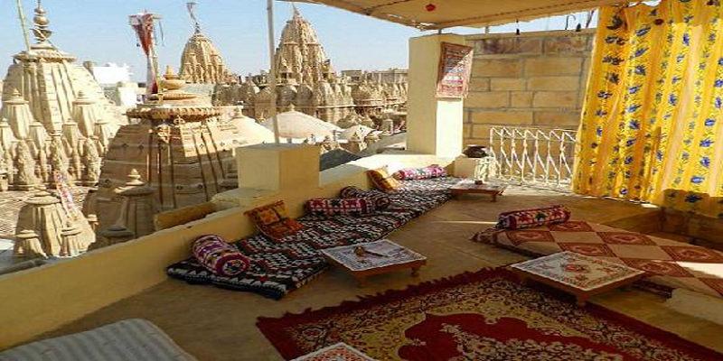 Hotel Surja Jaisalmer