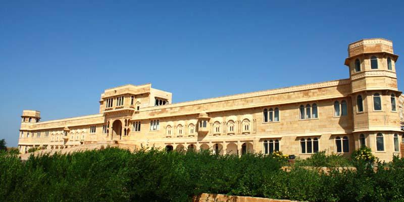 Hotel Thar Vilas Jaisalmer
