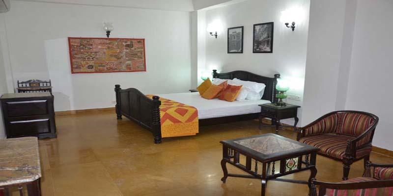 Hotel The Golden House Jaisalmer