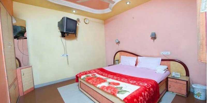 Hotel Dhoom Jodhpur