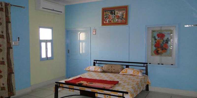 Hotel Ganesham Jodhpur
