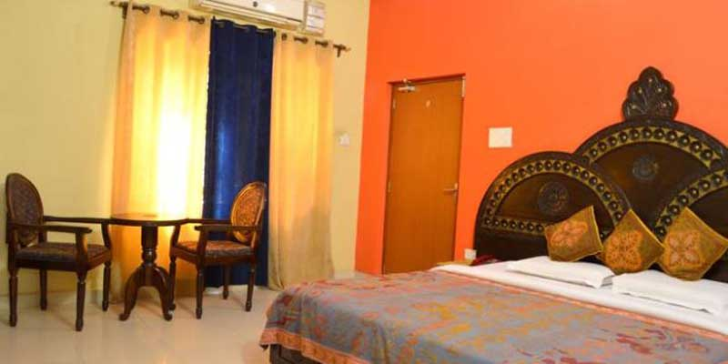 Hotel Hari Niwas Jodhpur
